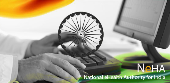 NeHA - National eHealth Authority for India