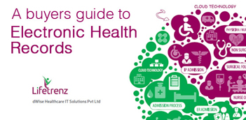 Buyers guide to Electronic Health Records