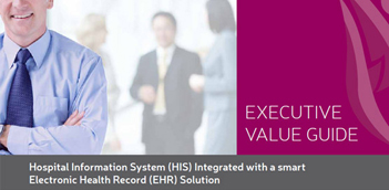 HIS value guide for Hospital Executive Management