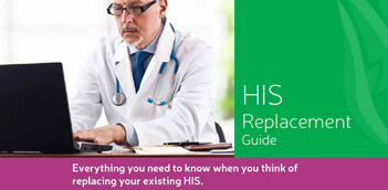 Guide to replace your old Hospital Management Software