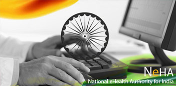 National Digital Health Authority of India