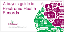 eBook - Buyers Guide to EHR